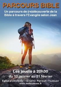 Parcours Bible 2019