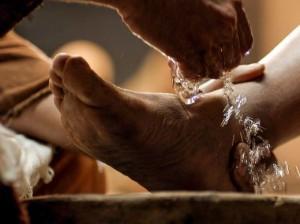 lavement des pieds 2